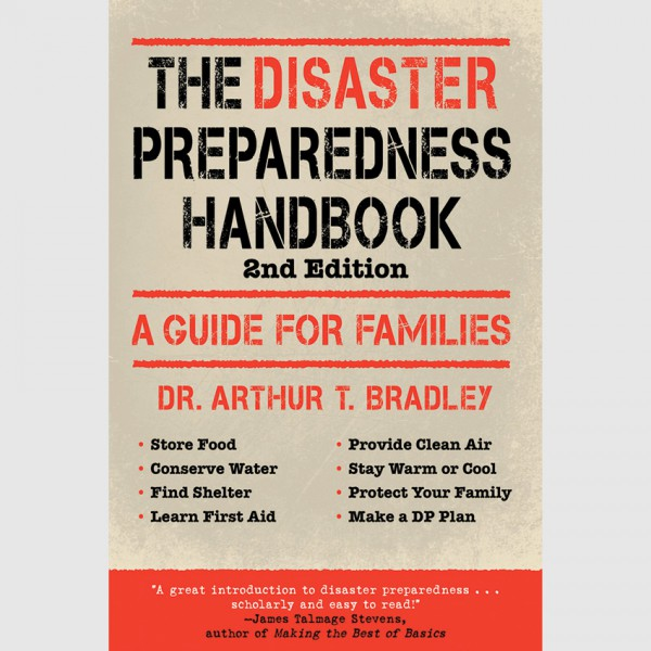 disaster-preparedness