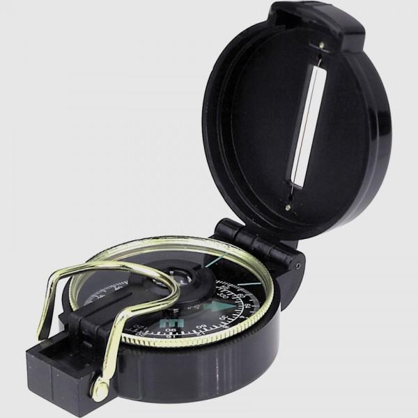 lensatic-compass