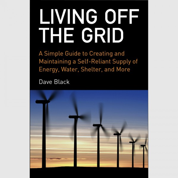 living-off-grid