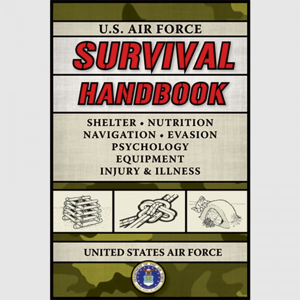 usaf-survival